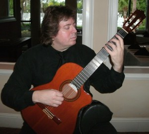 www.JeffScottGuitarist.com Jeff Scott Orlando Classical Jazz Guitarist guitar player photos photo image picture