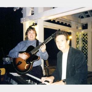 Jeff Scott Duo Mortoro guitars www.JeffScottguitarist.com
