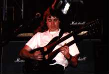Jeff Scott Rock Group www.JeffScottGuitarist.com