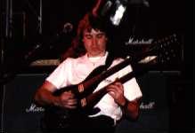 Jeff Scott Rock Group www.JeffScottGuitarist.com