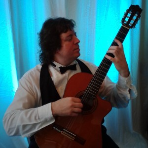 www.JeffScottGuitarist.com Jeff Scott Orlando Classical Guitarist wedding guitar music photos photo image picture