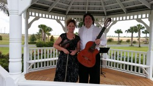 Jeff & Karen Butler violin - best