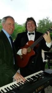 Waldorf Astoria wedding guitar piano duo www.JeffScottGuitarist.com/weddings