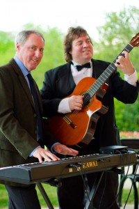Guitar piano wedding ceremony music Orlando musicians www.JeffScottGuitarist.com/weddings
