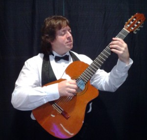 www.JeffScottGuitarist.com Orlando Classical Guitarist wedding ceremony reception music
